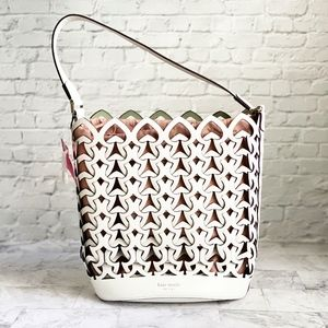 NEW kate spade new york Medium Dorie Bucket Bag